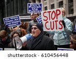 afge local 704 union president... | Shutterstock . vector #610456448