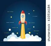 flat vector illustration....   Shutterstock .eps vector #610516184