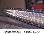 Small photo of LED light bar