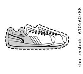 sneakers sport icon image