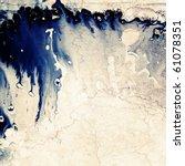 Stock photo designed artistic grunge background 61078351