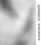 ink print distress background .... | Shutterstock . vector #610840634