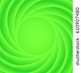 abstract modern background....   Shutterstock .eps vector #610907480