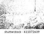 distress urban used texture.... | Shutterstock .eps vector #611072639