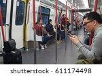 hong kong  hk   march 22  2017  ...   Shutterstock . vector #611174498