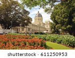 Royal Exhibition Buildings An...