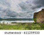 cedro lake   Shutterstock . vector #611259533