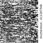 grunge texture   abstract stock ...   Shutterstock .eps vector #611287568