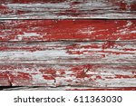Rustic Red Barn Siding