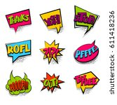 Thanks, tax free lettering comic book halftone background balloon. Bubble icon speech phrase. Cartoon exclusive font label tag expression. Comic text sound effects dot back. Sounds vector illustration