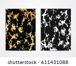 Set Of Two Marble Textures  ...