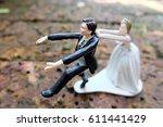 marry me  | Shutterstock . vector #611441429