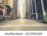 new york  usa   23 october ... | Shutterstock . vector #611502260