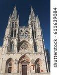 Burgos  Castilla Y Leon  Spain...