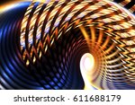 Abstract Intricate Swirly...