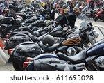 kuala lumpur  malaysia ... | Shutterstock . vector #611695028