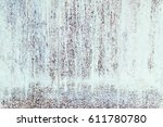 dirty surface of a marble... | Shutterstock . vector #611780780
