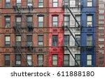 Manhattan  Old Apartment...