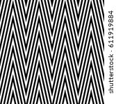 zigzag lines. jagged stripes....   Shutterstock .eps vector #611919884