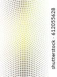 light green  yellow banner set... | Shutterstock . vector #612055628