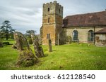Historic Church Of Loxley  Uk ...