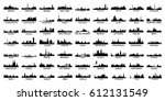 most popular city skyline...