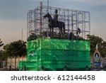 bangkok  thailand   march29  ... | Shutterstock . vector #612144458