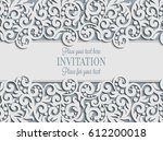vector floral swirls decorated