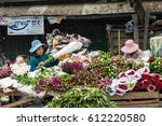 kyaing tong shan state burma  ... | Shutterstock . vector #612220580