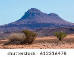 Twyfelfontein Is Known For Its...