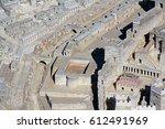 Model Of Ancient Jerusalem At...