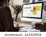 illustration of business...   Shutterstock . vector #612520928
