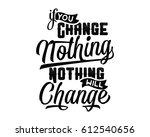 black silhouette text words... | Shutterstock .eps vector #612540656