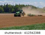 albany  or   may 7  2015  john... | Shutterstock . vector #612562388