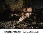 Abandoned City Chernobyl...