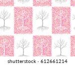vector illustration of seamless ...   Shutterstock .eps vector #612661214