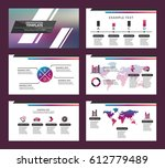 presentation template set for...