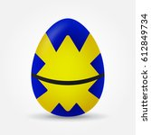 happy easter egg with quick...