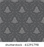 seamless pattern of classic...
