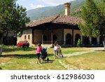 tetovo  macedonia | Shutterstock . vector #612986030