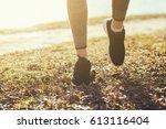 sport exercise  fitness ...   Shutterstock . vector #613116404