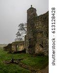 Baconsthorpe Castle  Norfolk...