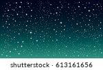 background galaxy star