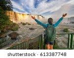 Iguazu Falls  7 Wonder In The...
