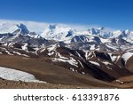Himalayan Mountain Landscape I...