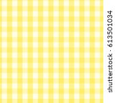 seamless checkered vector... | Shutterstock .eps vector #613501034