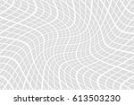 squares and waves seamless... | Shutterstock .eps vector #613503230