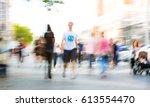 london  uk   september 8  2016  ... | Shutterstock . vector #613554470