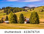 concept of active and... | Shutterstock . vector #613676714
