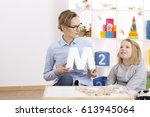 professional speech therapist